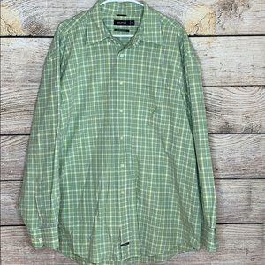 Nautica XXL button down men's dress shirt